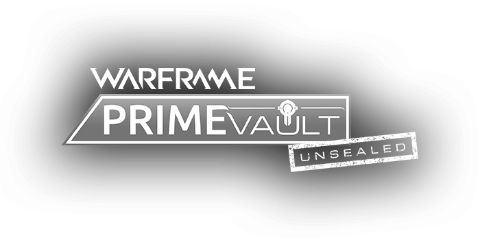 warframe prime vault