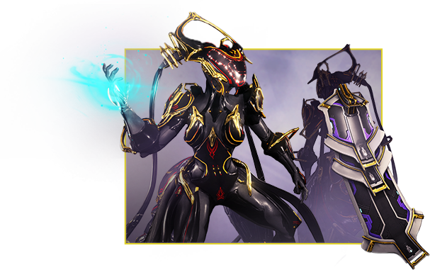 Warframe: Twitch Prime
