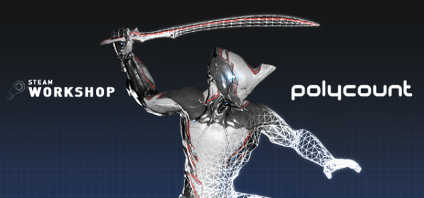 For Just Under A Month Some Extraordinarily Talented Tenno Have Been Working Hard To Design New Wave Of Customizations Warframe All Thanks
