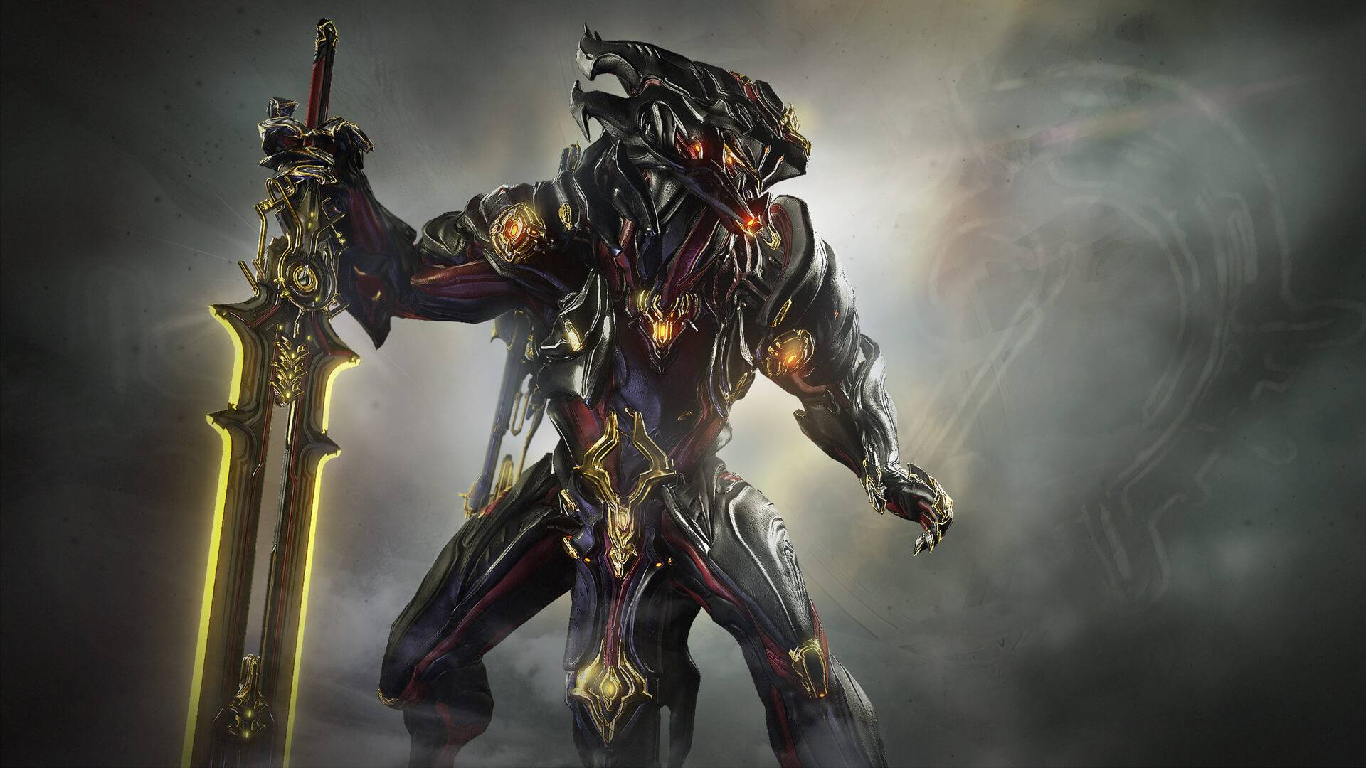 Warframe Chroma Prime Access Available Now Respectively uranus, neptune, and pluto. warframe chroma prime access available now