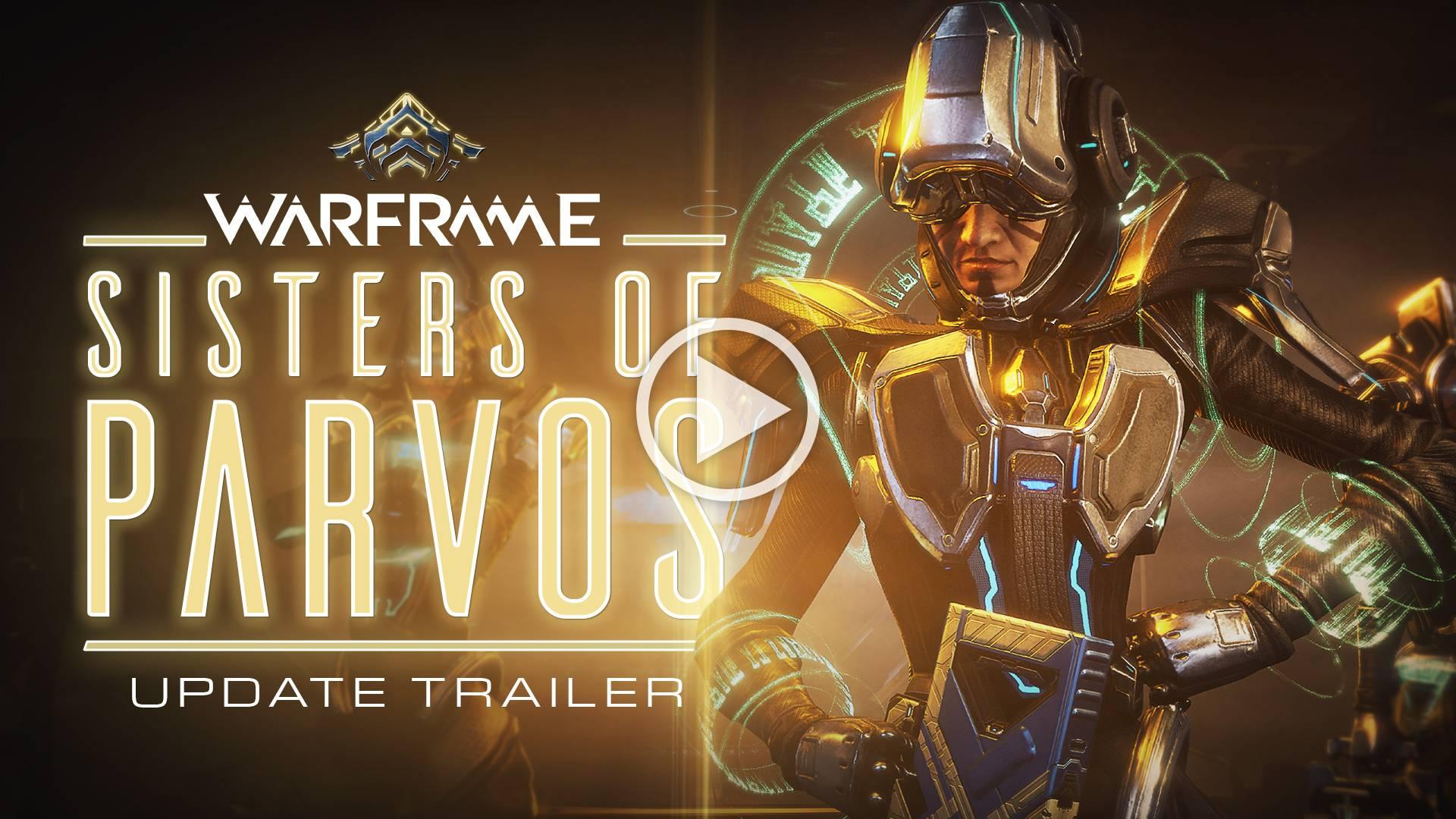 Sisters of Parvos Trailer