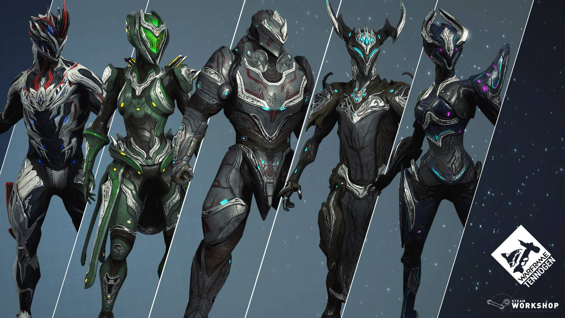 Warframe Tennogen Round 13 This update also features a variety of changes to various warframe abilities, new tennogen content, as well as a handful of. warframe tennogen round 13