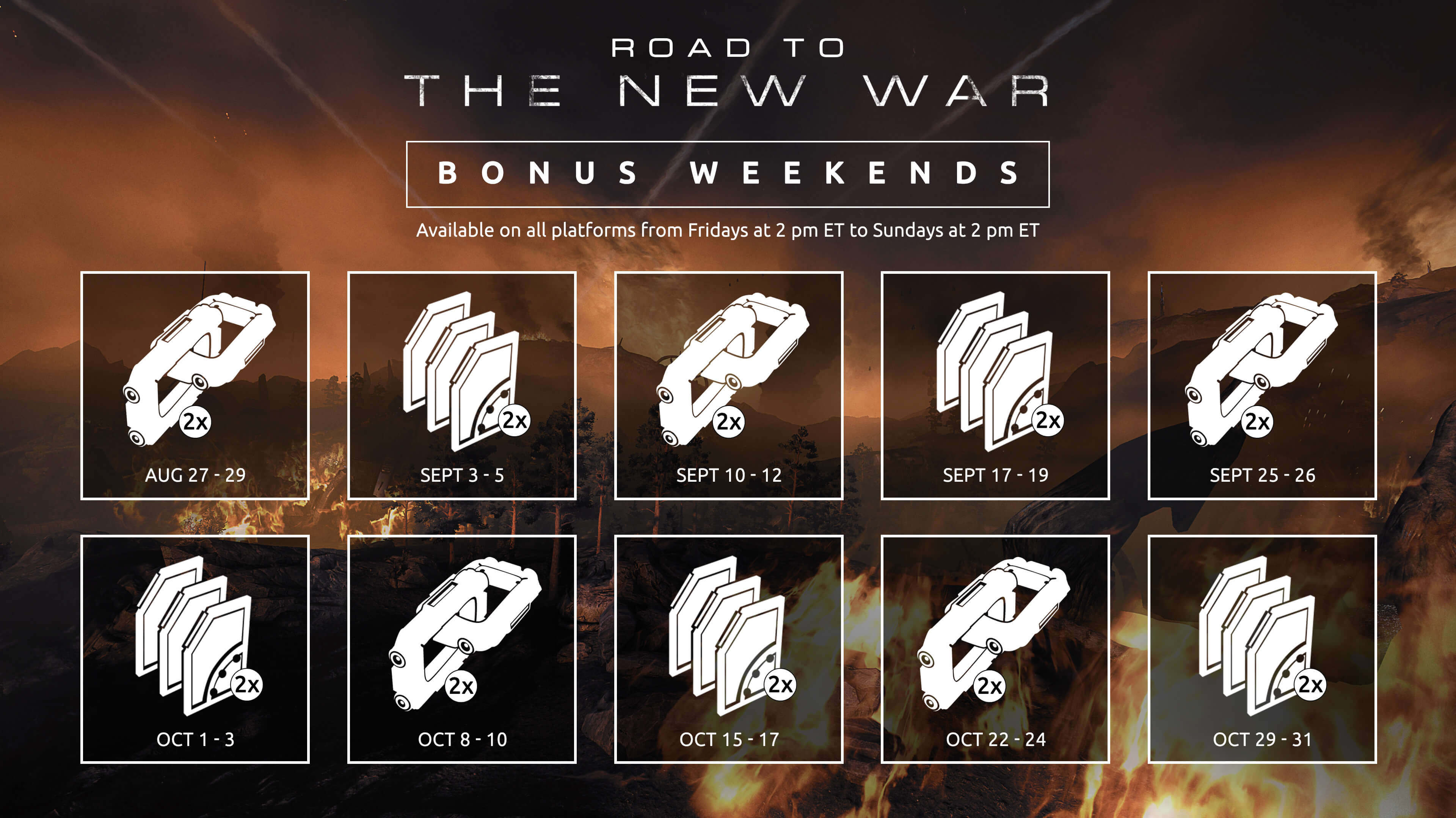 warframe september update