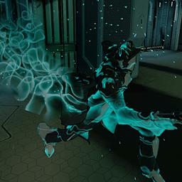 Warframe: Limbo Prime
