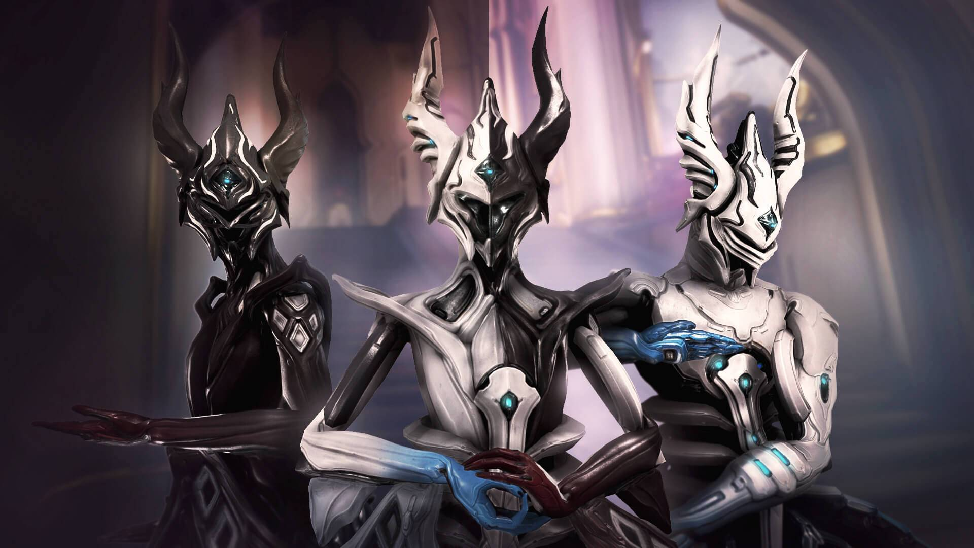 warframe saryn revisited dojo remaster and more