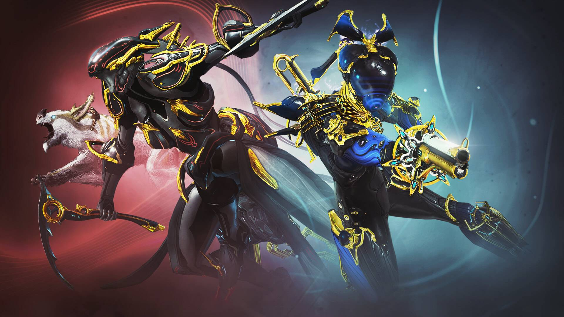 Warframe Trinity And Nova Prime Vault Available Now #warframe #warframe limbo #nova prime #warframe nova #the war within #maybe a spoiler #maybe not #i want one of those orokin creature #orokin #weekly warframe. warframe trinity and nova prime vault