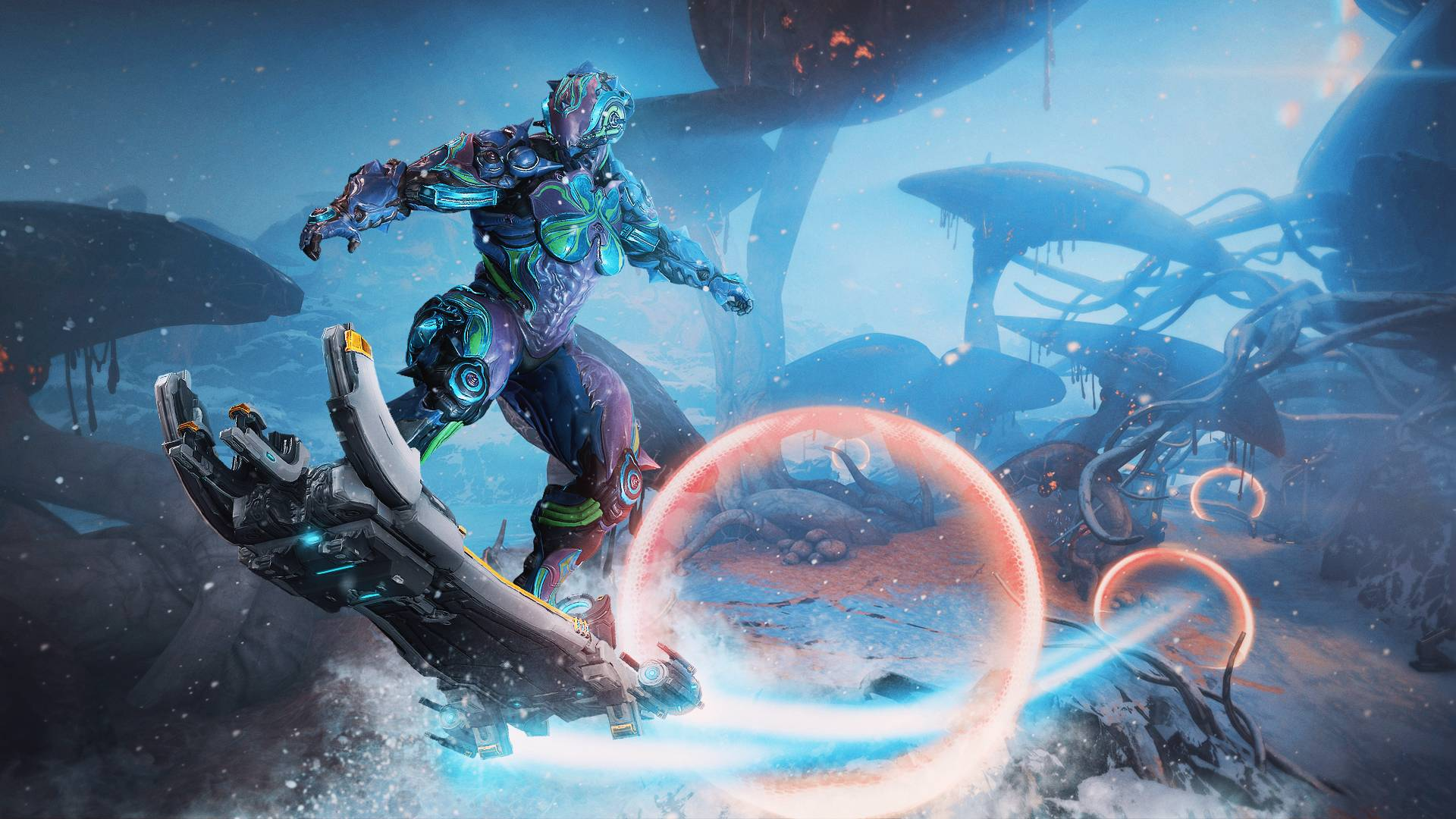 Warframe New Updates Buried Debts - Game Release Notes