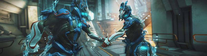 Warframe: Wukong Revisited