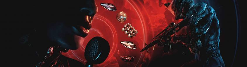Warframe: The Remote Observer: Vol 65