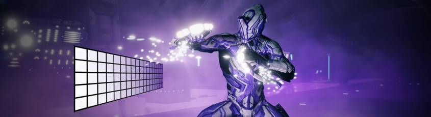 Warframe: Link Your Twitch Account